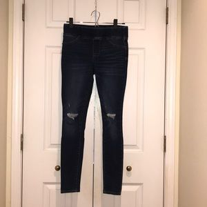 "Old Navy ""Rockstar"" Jeggings"